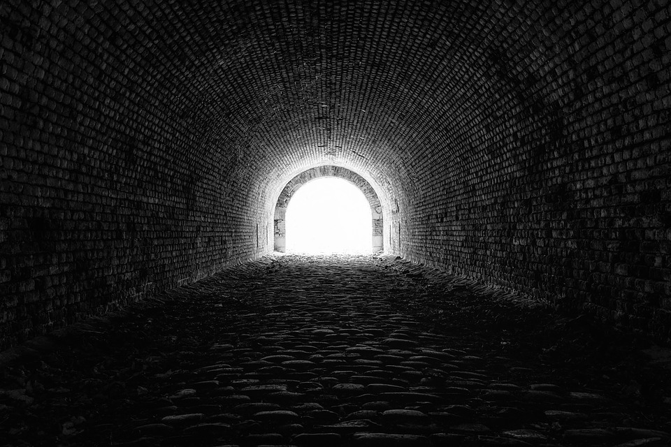 Lesson 3: The tunnel vision issue